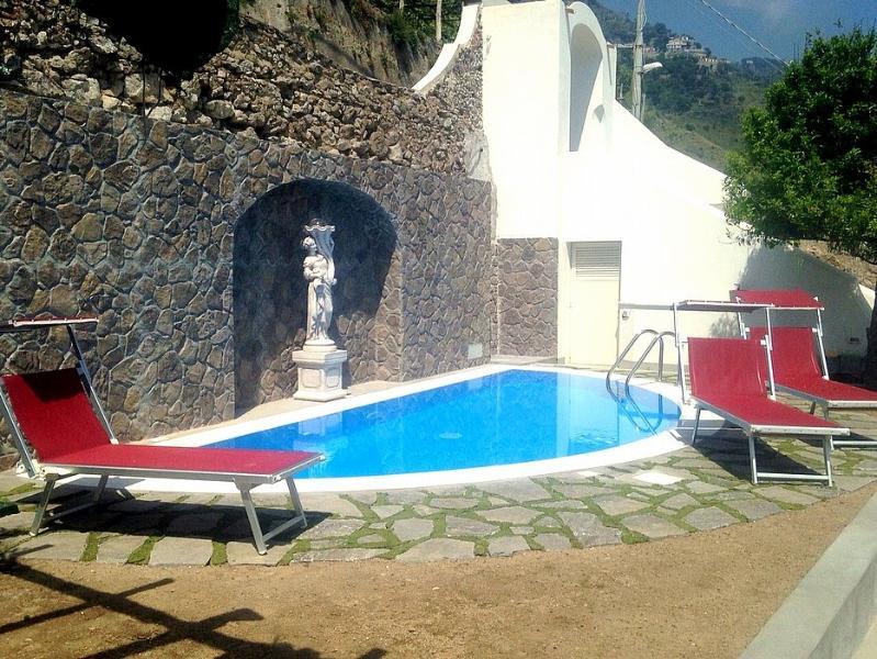 Casa Mircea - Image 1 - Praiano - rentals