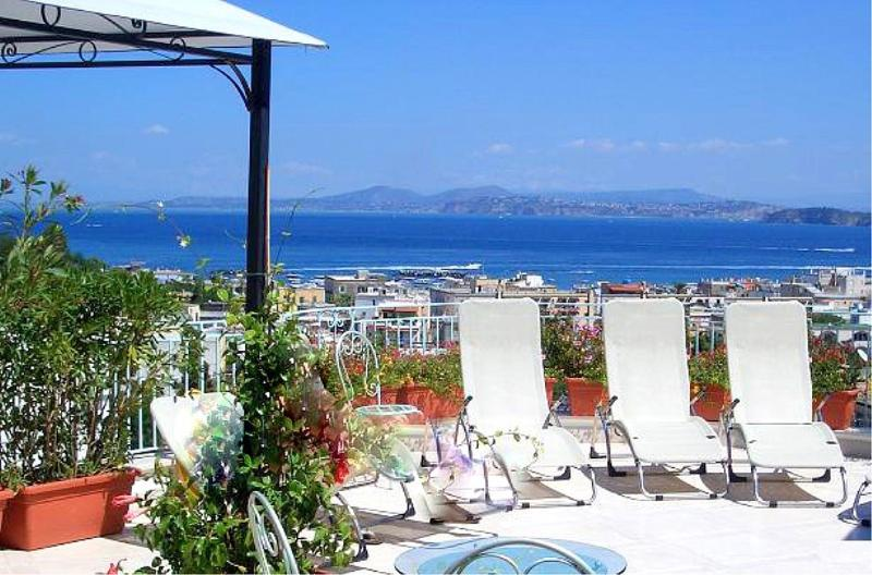 Villa Peonia B - Image 1 - Ischia - rentals