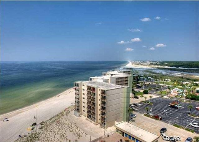 Pinnacle Port PH 29 - Summer is here!! 25% off rent... Book with us today! - Image 1 - Panama City Beach - rentals