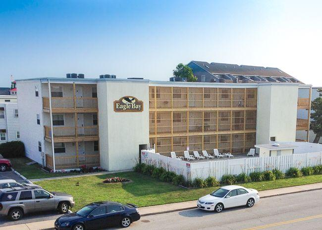 507 Robin Dr. 28th St Condo w/Pool, WiFi... - Image 1 - Ocean City - rentals