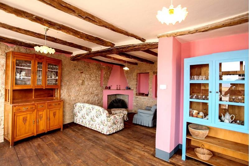 Casa Bardila - Image 1 - Baunei - rentals