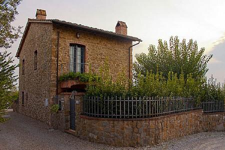Villa Pagliara - Image 1 - Vinci - rentals