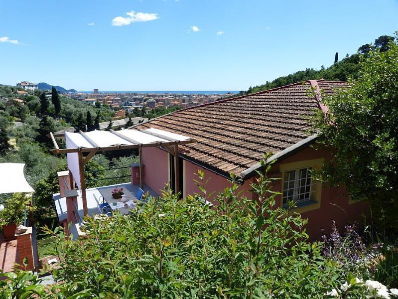 Casa Oleandro B - Image 1 - Chiavari - rentals