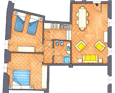 Casa Roverella B - Image 1 - San Felice del Benaco - rentals