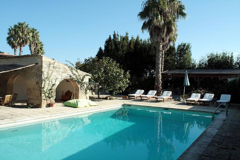 Casa Nicole F - Image 1 - Lizzanello - rentals
