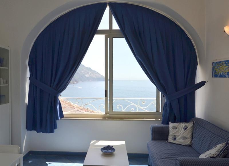 Casa Oceano - Image 1 - Positano - rentals