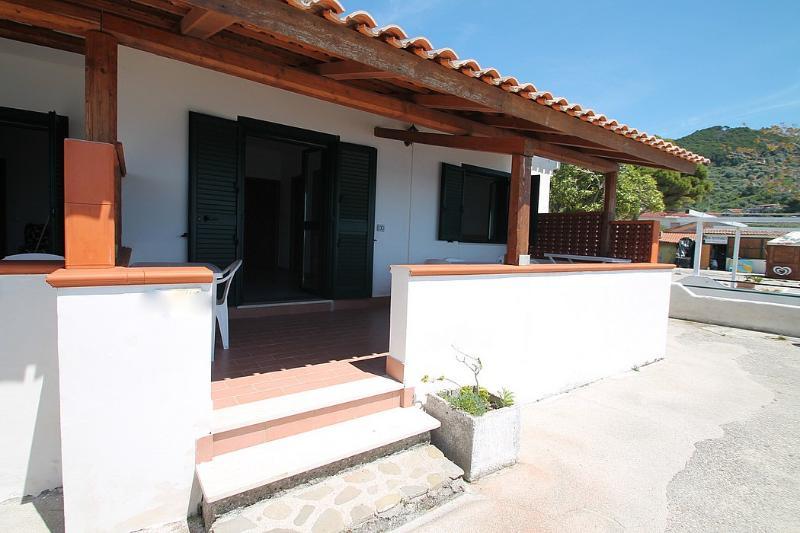 Casa Panna A - Image 1 - Agnone Cilento - rentals