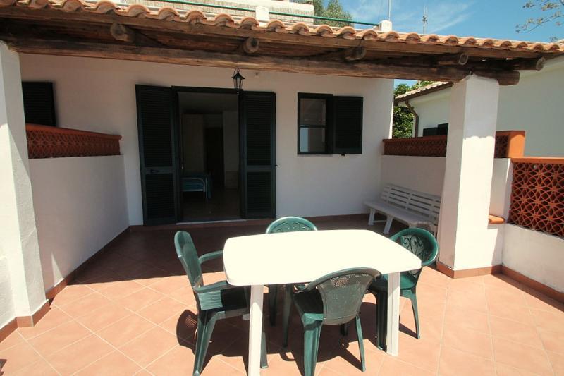 Casa Panna B - Image 1 - Agnone Cilento - rentals