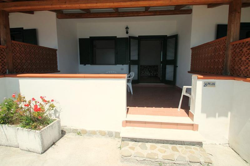 Casa Panna D - Image 1 - Agnone Cilento - rentals
