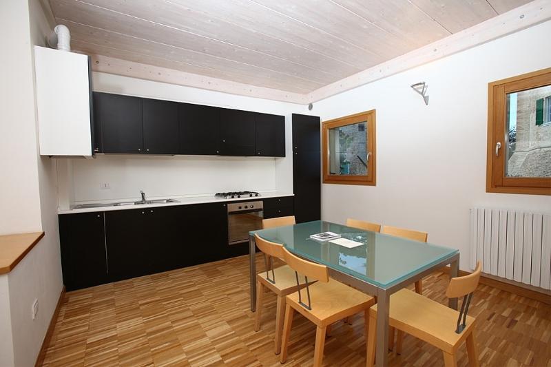 Appartamento Berardo A - Image 1 - Avacelli - rentals