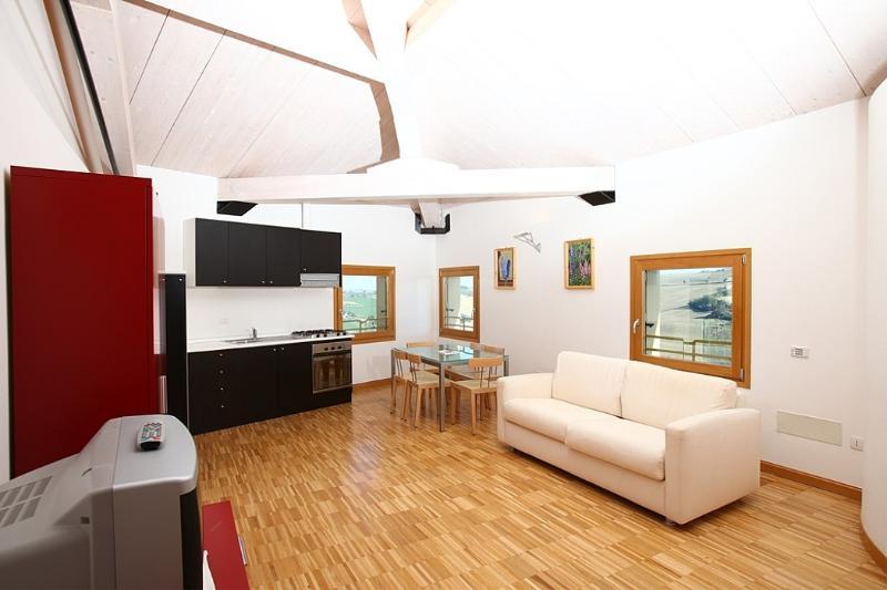 Appartamento Berardo C - Image 1 - Monterado - rentals
