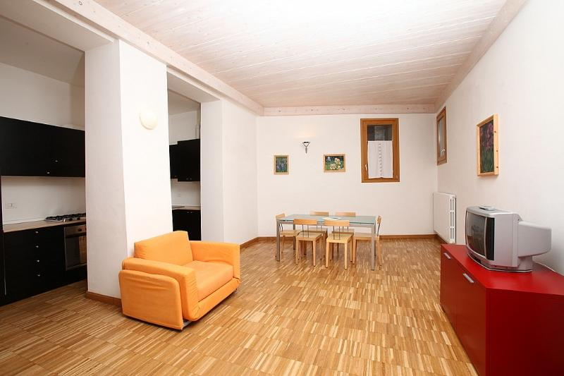 Appartamento Berardo D - Image 1 - Monterado - rentals
