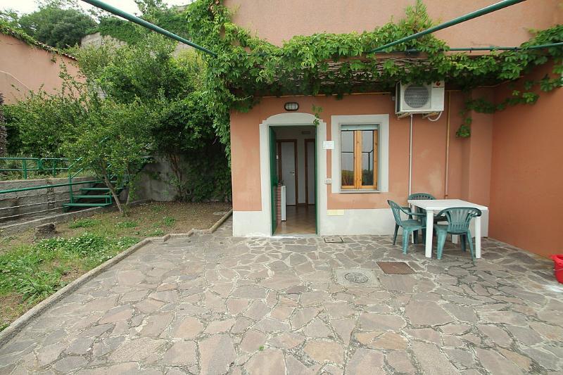 Casa Vasco D - Image 1 - Agropoli - rentals