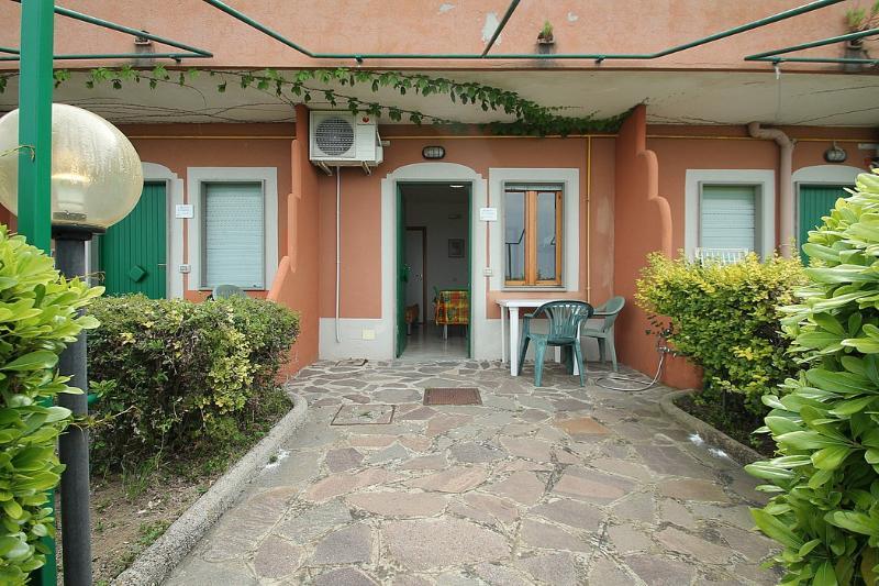 Casa Vasco C - Image 1 - Agropoli - rentals