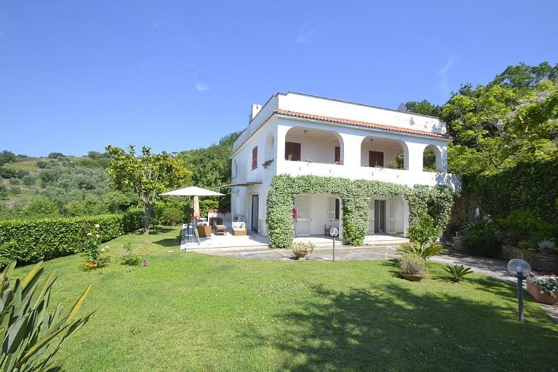 Villa Falena - Image 1 - Sant'Agata sui Due Golfi - rentals