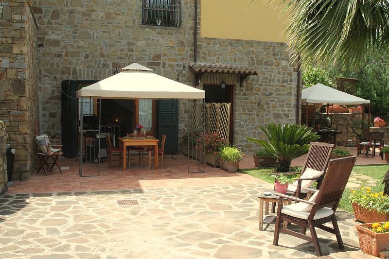 Casa Turchino C - Image 1 - Santa Maria di Castellabate - rentals