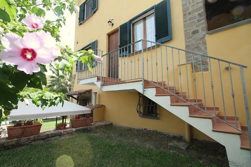 Casa Turchino D - Image 1 - Santa Maria di Castellabate - rentals
