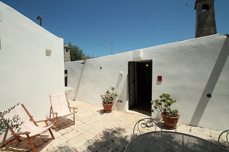 Casa Agrifoglio A - Image 1 - Ostuni - rentals