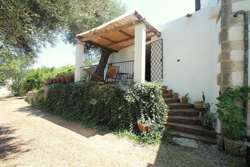 Casa Agrifoglio B - Image 1 - Ostuni - rentals