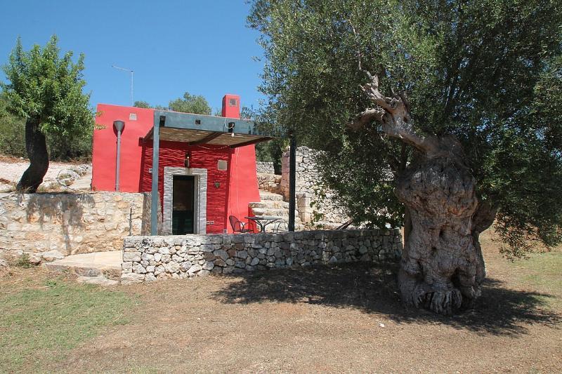 Casa Agrifoglio C - Image 1 - Ostuni - rentals