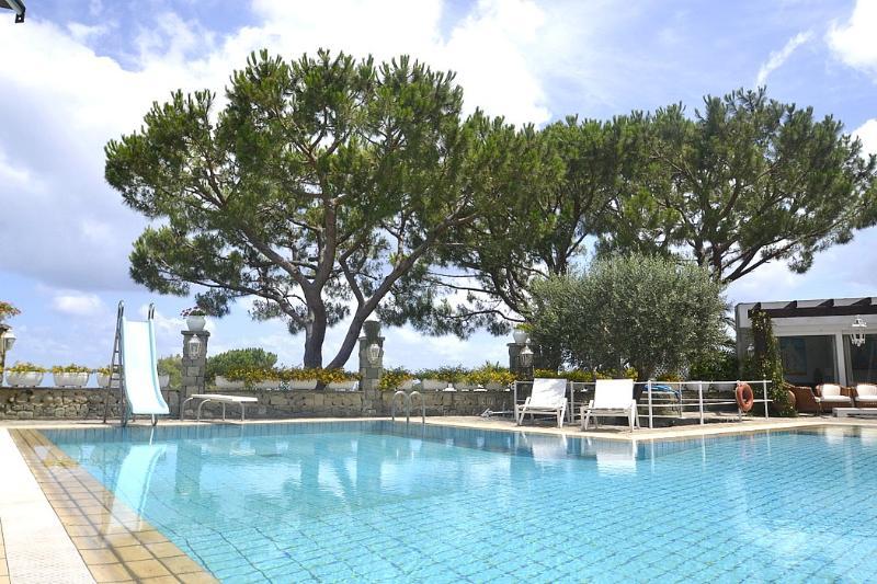 Villa Diadema - Image 1 - Ischia - rentals