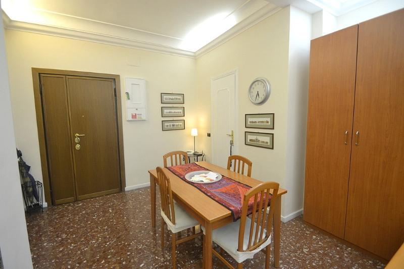 Appartamento Giunia - Image 1 - Roma - rentals
