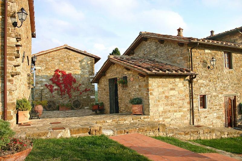 Casa Leonino C - Image 1 - Greve in Chianti - rentals