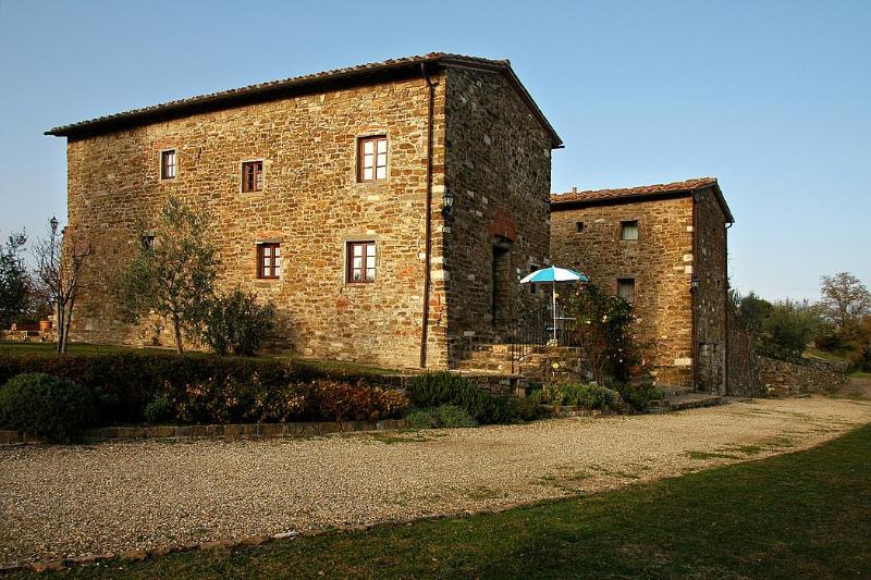 Casa Leonino B - Image 1 - Greve in Chianti - rentals