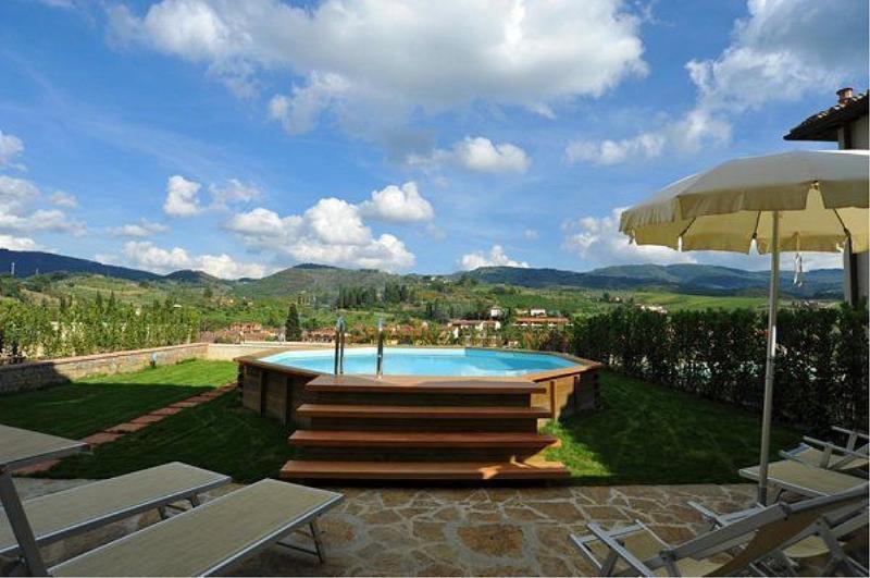 Villa Acquerella - Image 1 - Greve in Chianti - rentals