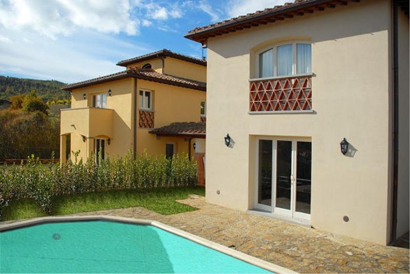 Villa Arborella - Image 1 - Greve in Chianti - rentals