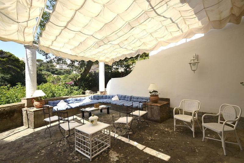 Villa Acquamarina - Image 1 - Capri - rentals