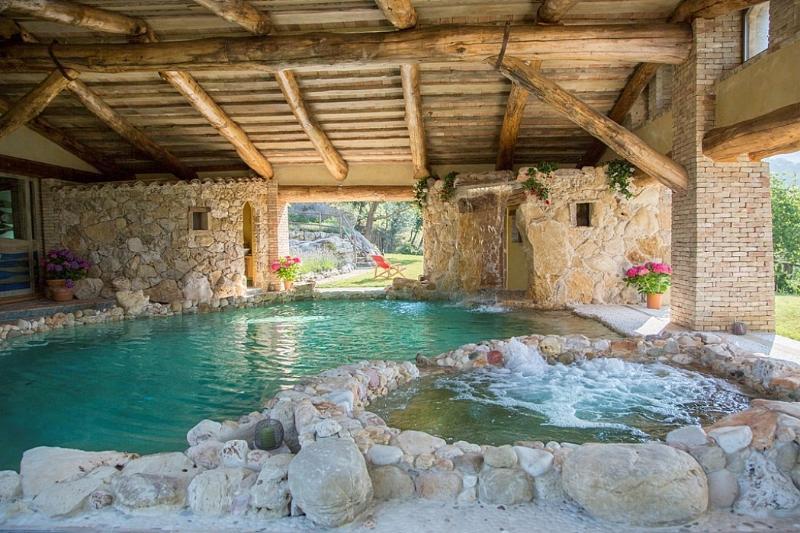 Villa delle Favole - Image 1 - Guardea - rentals