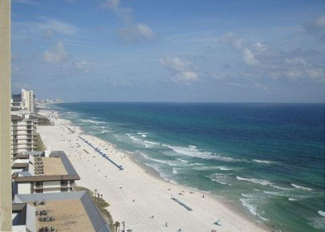 20% off spring when booked by 12/31!!!!!! - Image 1 - Panama City Beach - rentals