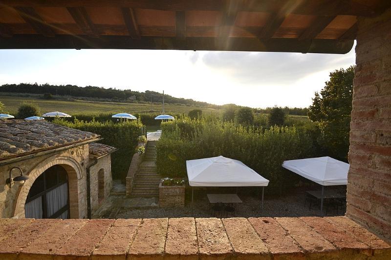 Casa Campolieto B - Image 1 - Casole d'Elsa - rentals