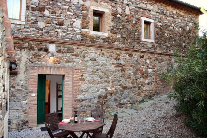 Villa Beata F - Image 1 - Rapolano Terme - rentals