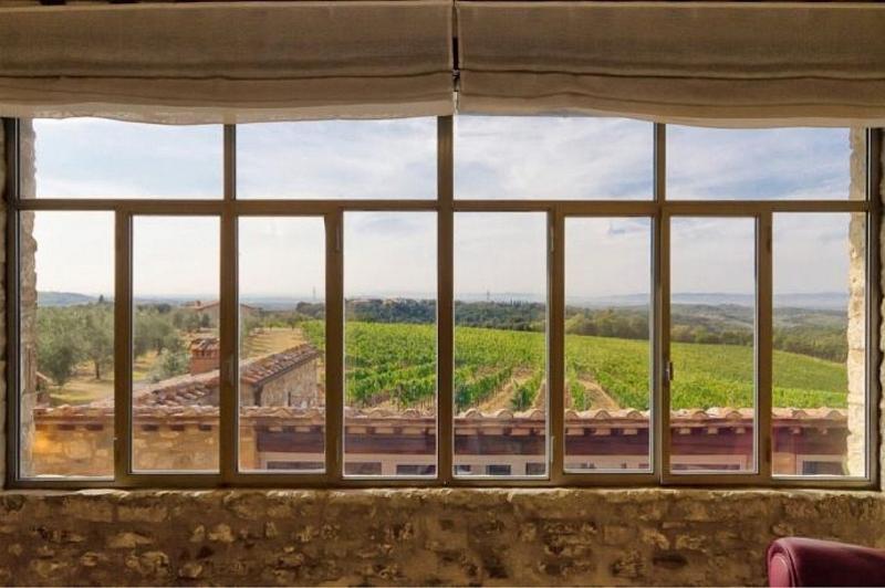 Villa Cassiano - Image 1 - Castelnuovo Berardenga - rentals