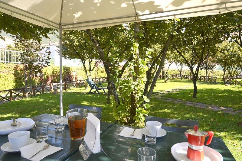 Villa Priscilla - Image 1 - Calvanico - rentals