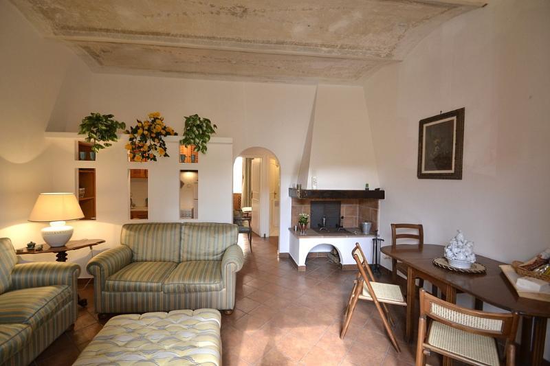 Casa I Musici - Image 1 - Porto Ercole - rentals