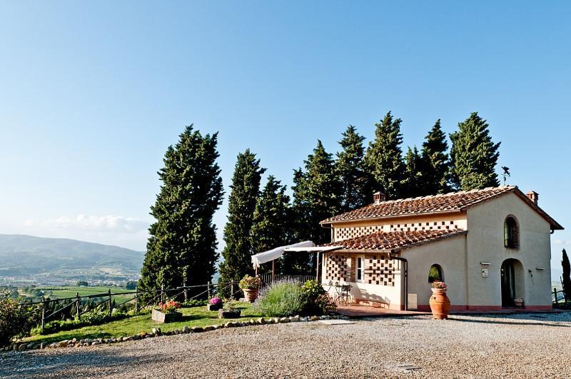Villa Collarina - Image 1 - Montelupo Fiorentino - rentals