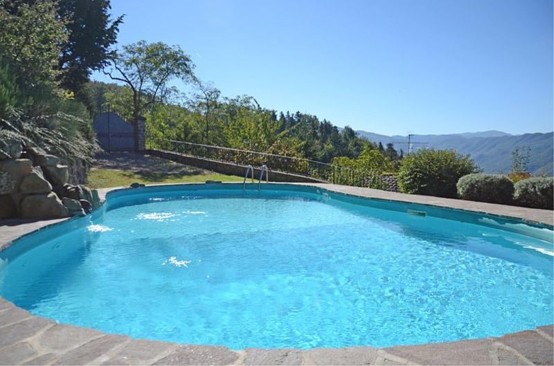 Villa Domina - Image 1 - Dicomano - rentals