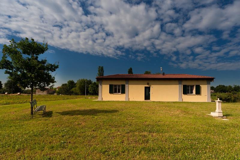 Villa Primula - Image 1 - Castenaso - rentals