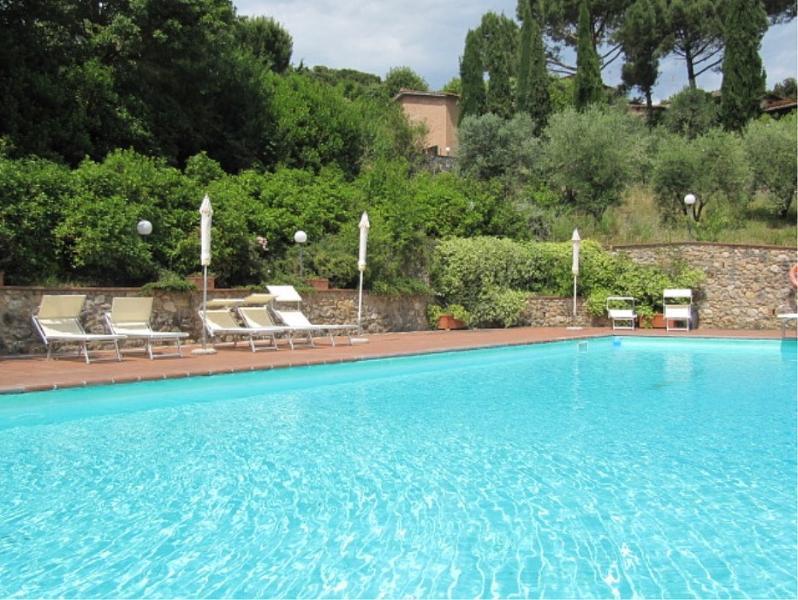 Casa Argo G - Image 1 - Siena - rentals