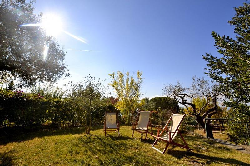 Villa Melograno - Image 1 - Capri - rentals