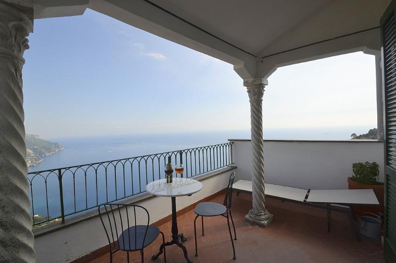 Villa Ricordo - Image 1 - Ravello - rentals