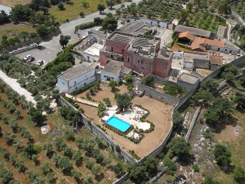 Casa Spiga C - Image 1 - Monopoli - rentals