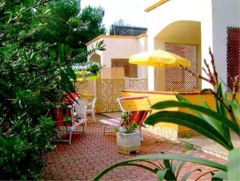 Casa Vea A - Image 1 - Vieste - rentals