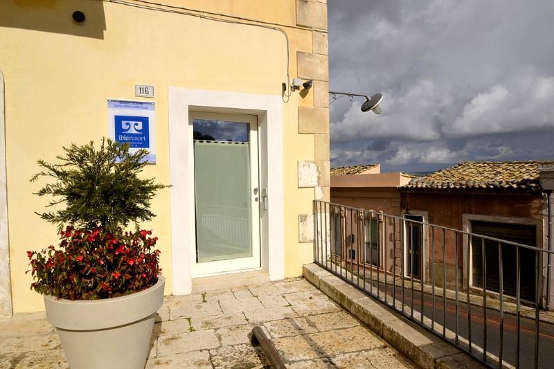 Casa Caloiru - Image 1 - Ragusa - rentals