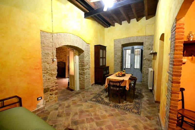 Casa Vives A - Image 1 - Alia - rentals