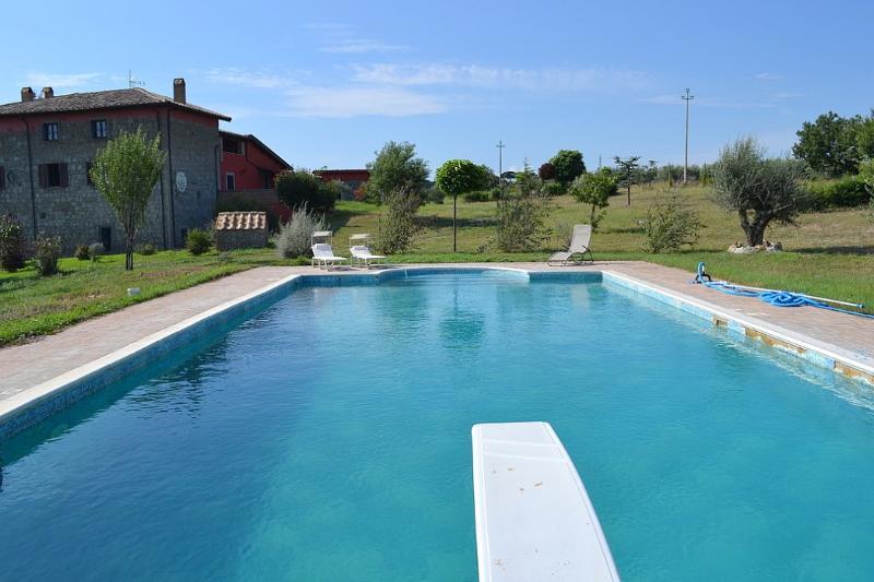 Villa Ascanio - Image 1 - Montefiascone - rentals