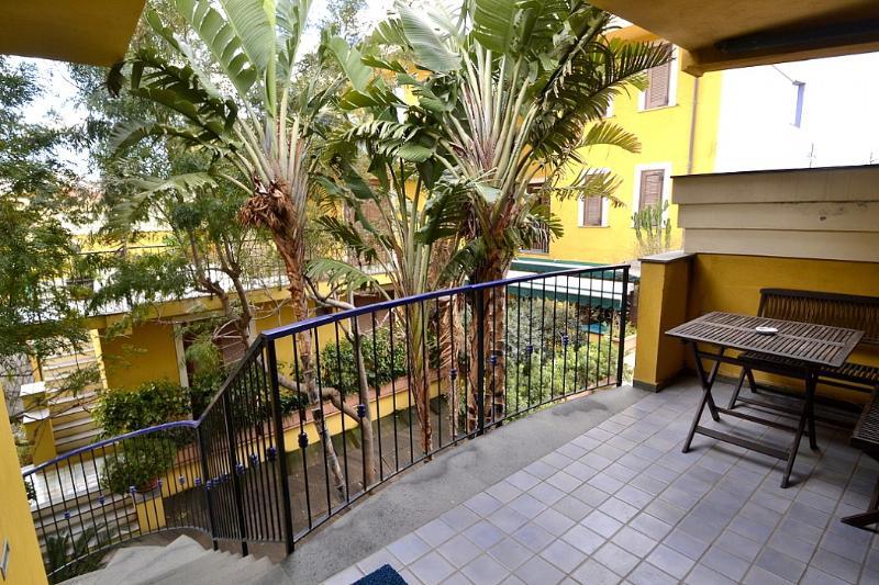 Casa Ntoni A - Image 1 - Milazzo - rentals